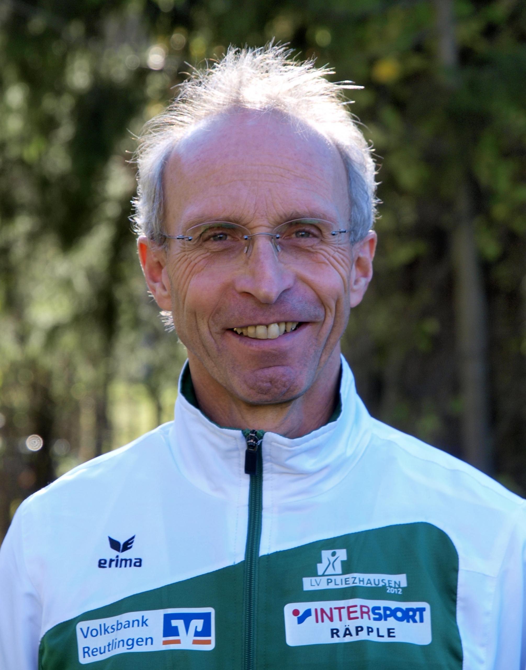 Thomas Jeggle