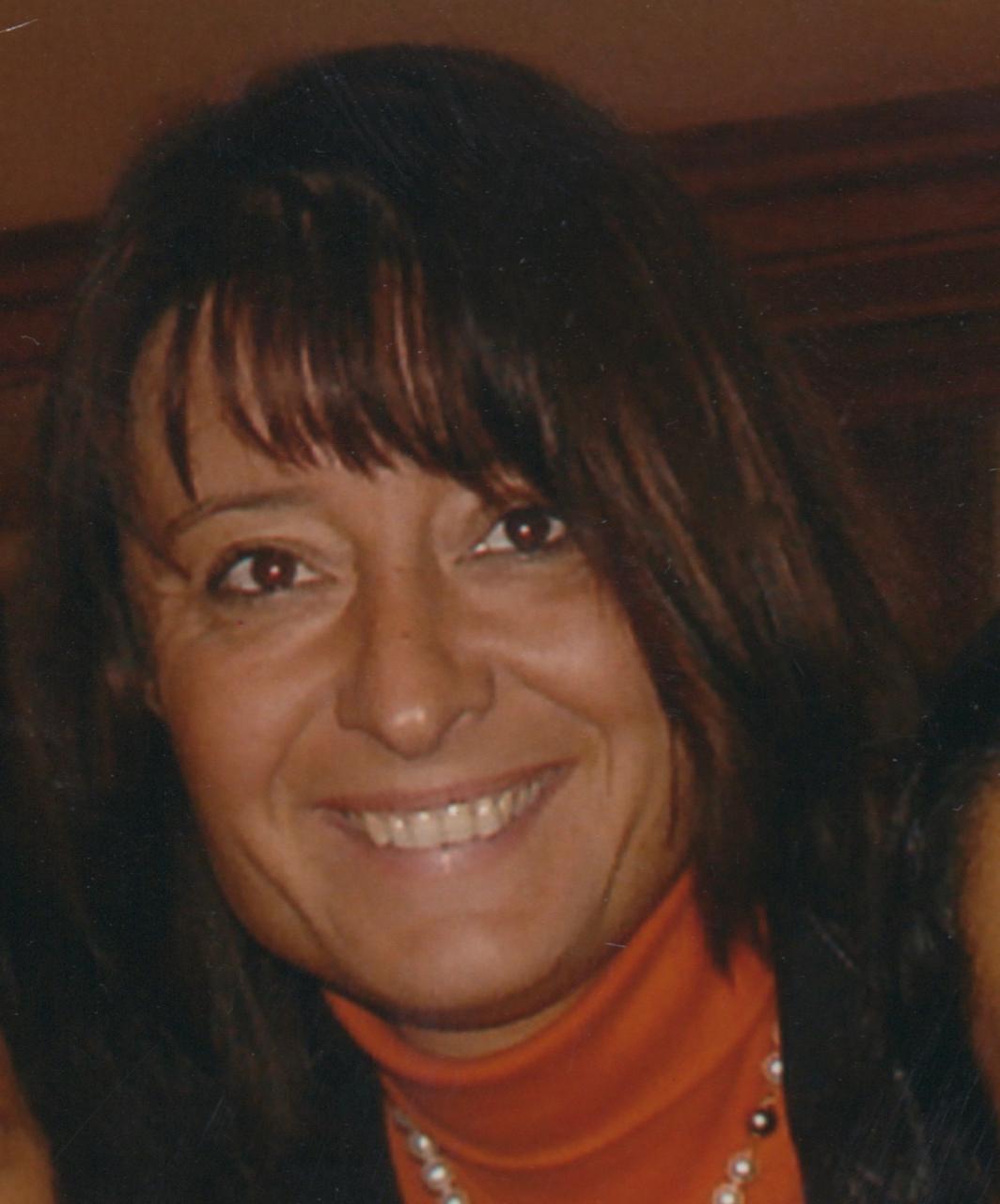Barbara Nitsch-Fischer